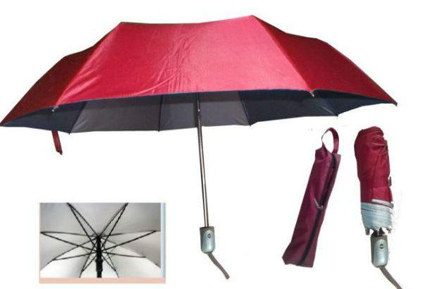 ô dù cầm tay gấp 3 uy tín