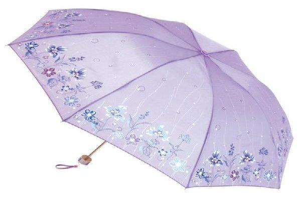 Sản xuất ô dù cầm tay gấp 3 chuyên nghiệp