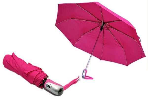 Xưởng ô dù cầm tay gấp 3 theo yêu cầu