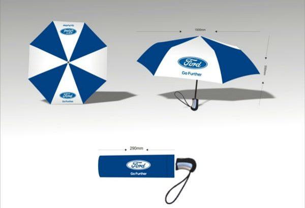 Xưởng in dù cầm tay đảm bảo chất lượng