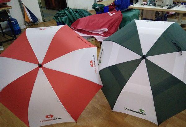 Xưởng sản xuất ô dù tại Hà Nội
