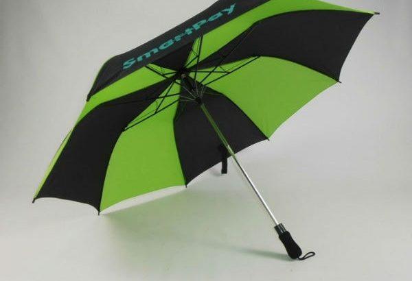 Các loại ô dù cầm tay gấp 2 thông dụng hiện nay