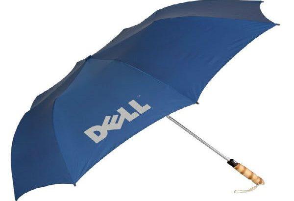 Cung cấp ô dù cầm tay gấp 2 tại TPHCM