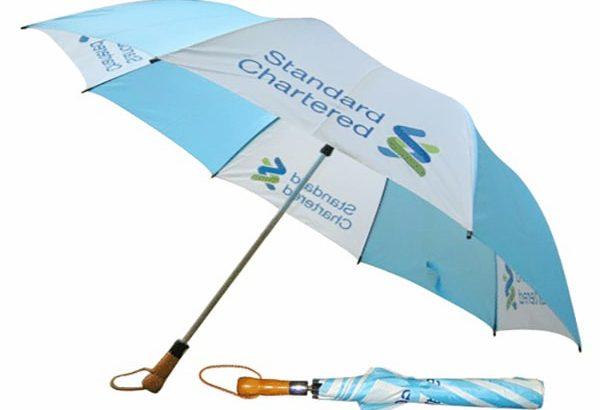 Làm ô dù cầm tay gấp 2 uy tín tại Sài Gòn