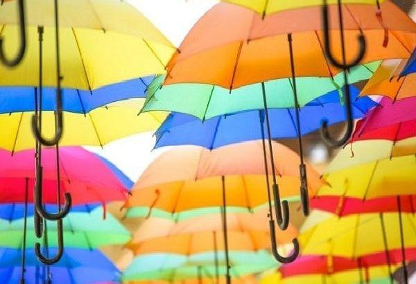 Xưởng sản xuất ô dù cầm tay ô che mưa
