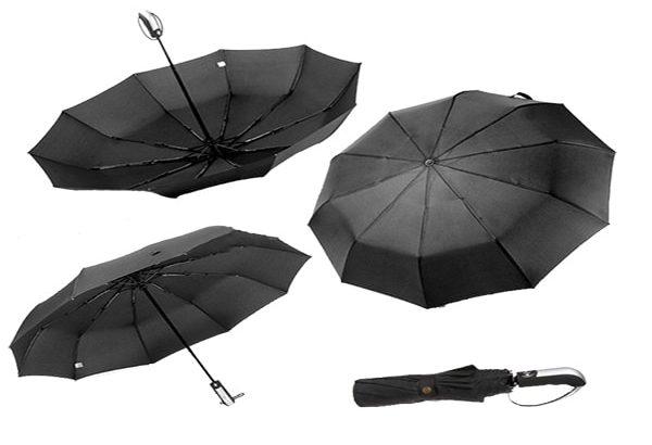 Mua ô dù cầm tay ở TPHCM