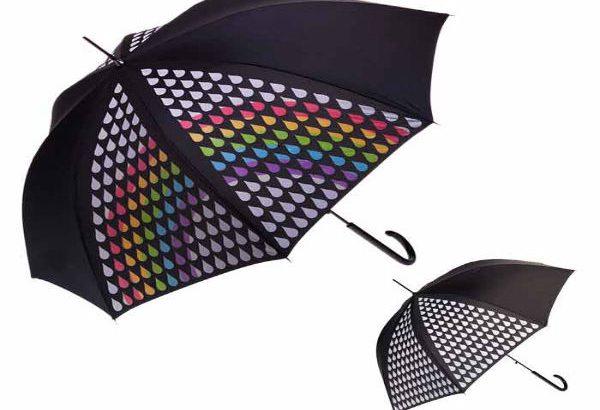 Thiết kế ô dù cầm tay đẹp làm quà tặng