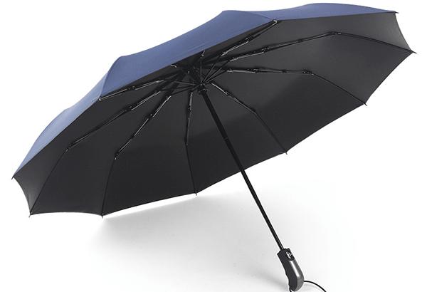 Ô dù cầm tay che mưa rẻ